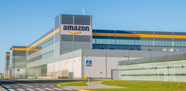 Gründung Amazon