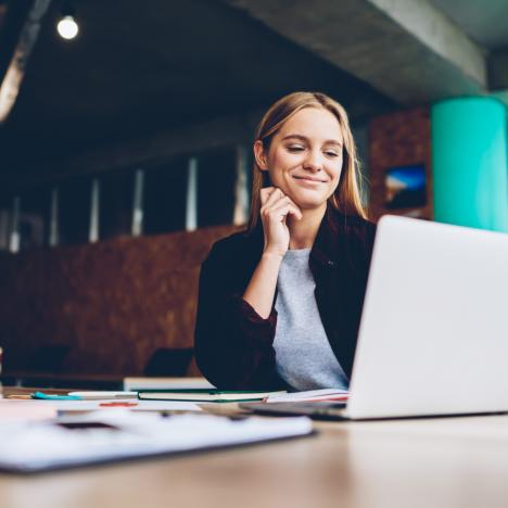 Blogging – aus diesen Gründen braucht dein Unternehmen ein Blog